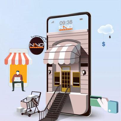 اپلیکیشن فروش آنلاین چیست